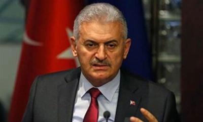 Yildirim (πρωθ. Τουρκίας): Θα σταματήσει η ένταση αν πάψετε να θεωρείτε όλο το Αιγαίο δικό σας