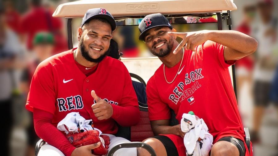 MLB: Το DraftKings επίσημος χορηγός των Red Sox