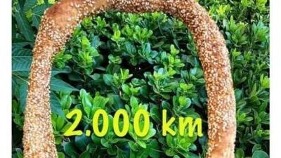 Η γκάφα της Νοτοπούλου με το κουλούρι, τα 2.000 χλμ και τα «έξυπνα μέτρα»