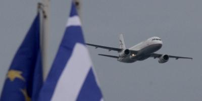 Παραμένουν οι περιορισμοί στις πτήσεις εσωτερικού έως 1/2 – Ποιες εξαιρούνται