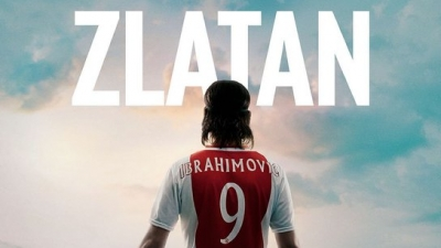 «I am Ζlatan»: Πρεμιέρα στη 10 Σεπτεμβρίου! (video)