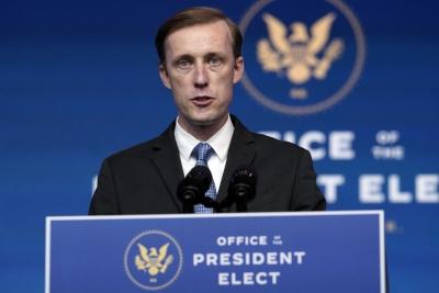 ΗΠΑ: Μέσω ελβετικής πρεσβείας  η όποια επικοινωνία για Αμερικανούς που κρατούνται στο Ιράν