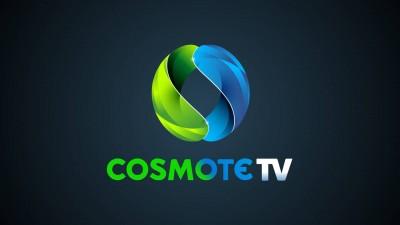 CosmoteTV - Αποκλειστικά: Τα ΝΒΑ Playoffs με τον Γιάννη Αντετοκούνμπο και η πρεμιέρα των Μιλγουόκι Μπακς