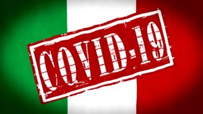 Covid: Λευκή ζώνη η Ιταλία από 28/6 – Μάσκες μόνο σε εσωτερικούς χώρους