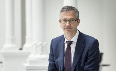 De Cos (Ισπανία): Η ΕΚΤ δεν μπορεί να βασίζεται στην Γερμανία για την παροχή δημοσιονομικών κινήτρων