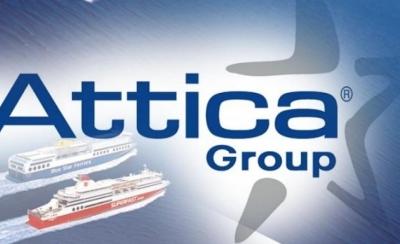 Πιο κοντά η συγχώνευση Attica Group με ΑΝΕΚ δημιουργείται η ισχυρότερη εταιρία παράκτιας ναυτιλίας