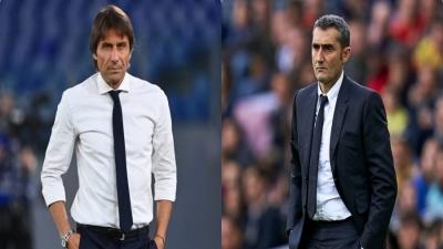 Κεφάλαιο προπονητές: Τέσσερα ονόματα που παραμένουν στα… αζήτητα της Ευρώπης και ψάχνουν «στέγη» για το prestige τους!