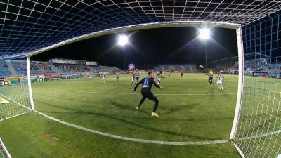 Αστέρας Τρίπολης – ΠΑΟΚ 0-0: Πολύ κοντά στο γκολ ο Σίτο (video)