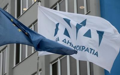 ΝΔ: Ο ΣΥΡΙΖΑ εν μέσω lockdown έχει διοργανώσει 31 συγκεντρώσεις σε όλη τη χώρα