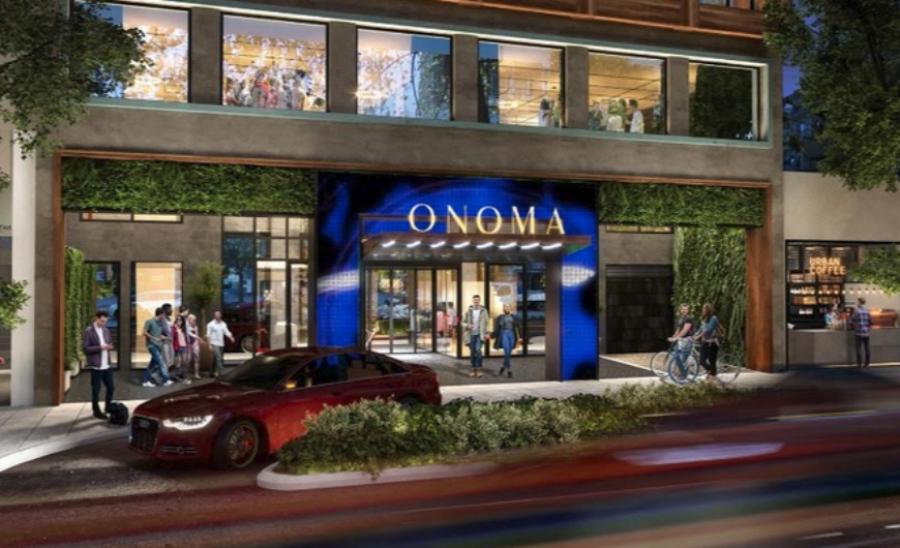 H Yalco εξοπλίζει το νέο «smart» ξενοδοχείο ONOMA στη Θεσσαλονίκη