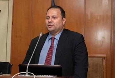Σταμπουλίδης (ΓΓ Εμπορίου): Εκτός συζήτησης η διεύρυνση του ωραρίου  στα μπαρ, προέχει η δημόσια υγεία