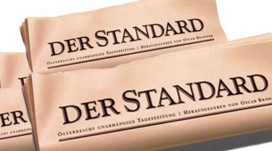 Der Standard: Δικαίως οι Παλαιστίνιοι διεκδικούν την Ανατολική Ιερουσαλήμ
