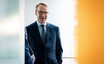 Weidmann (Bundesbank): Γιατί η ΕΚΤ δεν πρέπει να σπεύσει να αυξήσει τις αγορές ομολόγων μέσω του PEPP