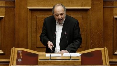 Μαρίνος (ΚΚΕ): Έντονη ανησυχία για τα ελληνοτουρκικά – Απαράδεκτες οι θέσεις της Τουρκίας