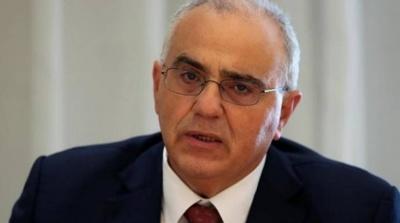 Καραμούζης για υπόθεση ΔΟΛ: Ας σταματήσουν οι διώξεις τραπεζικών στελεχών