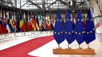Με τηλεδιάσκεψη η Σύνοδος Κορυφής στις 25 - 26/3 για covid, Τουρκία και Ρωσία