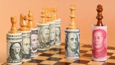 Lacalle: Έχουμε εισέλθει σε έναν ψυχρό, ακήρυχτο νομισματικό πόλεμο