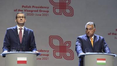 Κοινή γραπτή παρέμβαση Ουγγαρίας και Πολωνίας στη Σύνοδο Κορυφής της 10ης Δεκεμβρίου -  Δεν αίρουν το veto στο Ταμείο Ανάκαμψης