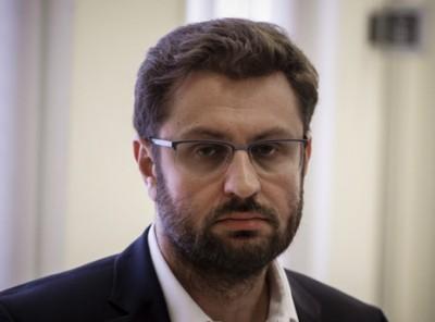 Ζαχαριάδης: Ο Θεοδωρικάκος να σταματήσει τις φιέστες και να ασχοληθεί με τα προβλήματα του δημόσιου τομέα