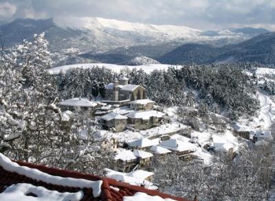 Σημάδια ανάκαμψης στον χειμερινό τουρισμό - Aισιοδοξία για τους προορισμούς της ορεινής Ελλάδας