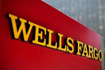 Wells Fargο: Ξεπέρασαν τις προσδοκίες τα κέρδη και τα έσοδα για το α τρίμηνο ενισχυμένα από τις προβλέψεις 1,6 δισ. δολ.