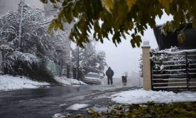 Ποια σχολεία θα παραμείνουν κλειστά στην Κεντρική Μακεδονία λόγω παγετού