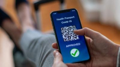 Τι πιστεύουν οι ταξιδιώτες για το ψηφιακό πράσινο πιστοποιητικό