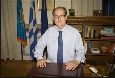 Νίκας: Θα υπάρξει ένα καινούργιο ξεκίνημα για την περιφέρεια Πελοποννήσου