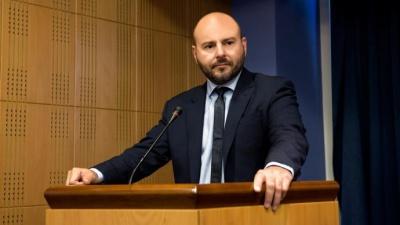 Νέα παρέμβαση Στασινού προς Σταθάκη για το «εξοικονομώ» - Προτείνει αναβολή και δοκιμαστική περίοδο