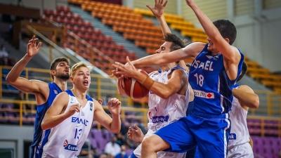 Εθνική Νέων: Τα κατάφερε κόντρα και στο Ισραήλ με 82-70! (video)