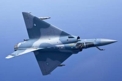 Ξεκινούν οι διαπραγματεύσεις για τα Mirage 2000
