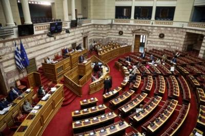 Στη δημοσιότητα οι δηλώσεις πόθεν έσχες των πολιτικών - Δάνεια πάνω από 1 εκατ. ευρώ για Μητσοτάκη, τι δήλωσαν οι αρχηγοί