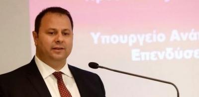Σταμπουλίδης: Δεν είναι άνοιγμα της αγοράς, αλλά μικρό βήμα για να μάθουμε να συμβιώνουμε με τον ιό