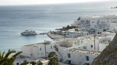 Νέοι στοχευμένοι έλεγχοι της Οικονομικής Αστυνομίας σε νησιά