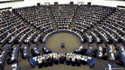 Mε ευρεία πλειοψηφία επικυρώθηκε η συμφωνία για το Brexit από το Ευρωπαϊκό Κοινοβούλιο
