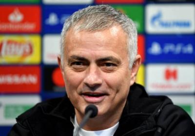 EURO 2020: «Βλέπει» τον Τζακ Γκρίλις σε ρόλo... Λουίς Φίγκο ο Ζοσέ Μουρίνιο