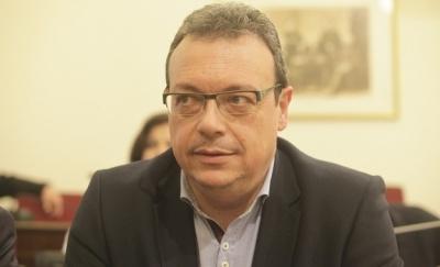 Σ. Φάμελλος: Η χρεωκοπία της χώρας έχει το ονοματεπώνυμο της ΝΔ και του ΠΑΣΟΚ