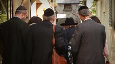 Euronews: Χιλιάδες Εβραίοι εγκαταλείπουν τη Γαλλία, εξαιτίας της ανόδου του αντισημιτισμού