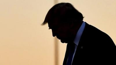 ΗΠΑ: Εντολή του υπουργείου Δικαιοσύνης να παραδοθούν σε επιτροπή του Κογκρέσου τα φορολογικά στοιχεία του Trump