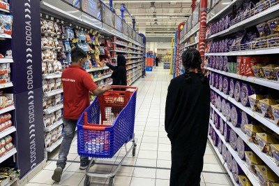 Η Σαουδική Αραβία ανέστειλε και επισήμως τις εισαγωγές τουρκικών προϊόντων στις 15/11