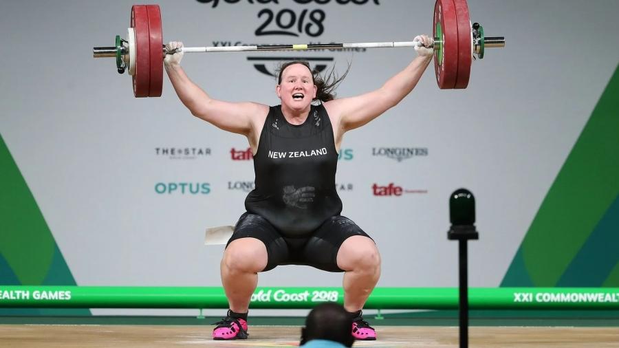 Η Laurel Hubbard θα γίνει η πρώτη τρανσέξουαλ αρσιβαρίστας στους Ολυμπιακούς Αγώνες