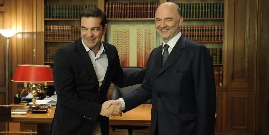 Dijsselbloem (Eurogroup): H Ελλάδα εκπλήρωσε τις μεταρρυθμίσεις - Πράσινο φως για εκταμίευση 10+2 δισ ευρώ