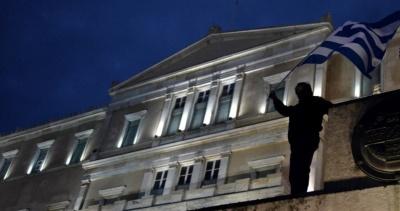 Σαράντος Λέκκας (οικονομολόγος): Εκλέκτορες των θυτών είμαστε εμείς οι ίδιοι