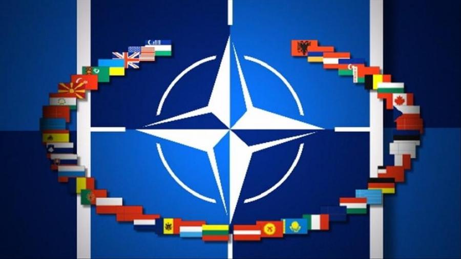 ΝΑΤΟ: Η Μόσχα υπονομεύει τις ειρηνευτικές προσπάθειες στην ανατολική Ουκρανία αναπτύσσοντας στρατεύματα