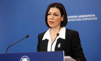 Πελώνη: Έρχεται υπουργική απόφαση που θα κλείνει εξαιρέσεις για τις υπερτοπικές μετακινήσεις