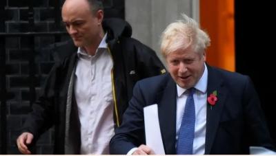 Βρετανία: Επίθεση της αντιπολίτευσης στον Johnson για την ανακαίνιση του πρωθυπουργικού διαμερίσματος