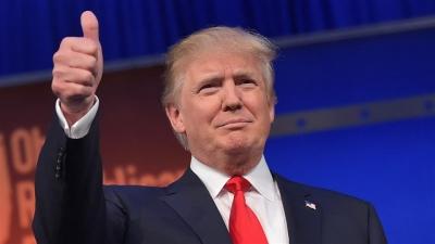 ΗΠΑ: Νίκη Trump - Οι Ρεπουμπλικάνοι μπλόκαραν επιτροπή για την επίθεση στο Καπιτώλιο