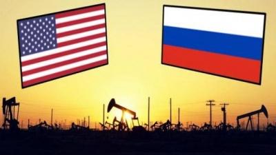 Οι υπουργοί Ενέργειας Ρωσίας και ΗΠΑ συζητήσαν για τα μέτρα σταθεροποίησης της αγοράς πετρελαίου
