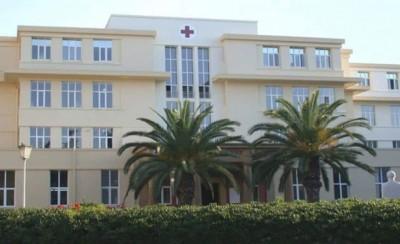 Νοσοκομείο «Ερυθρός Σταυρός»: Δεν υπάρχουν διασωληνωμένοι ασθενείς εκτός ΜΕΘ