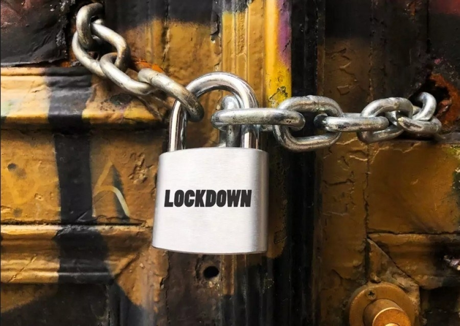 O Μητσοτάκης, ανησυχεί, για εκτεταμένες διαδηλώσεις σε όλη τη χώρα για το παρατεταμένο Lockdown και… τον Κουφοντίνα